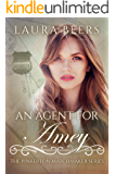 An Agent for Amey (The Pinkerton Matchmaker Series Book 67)