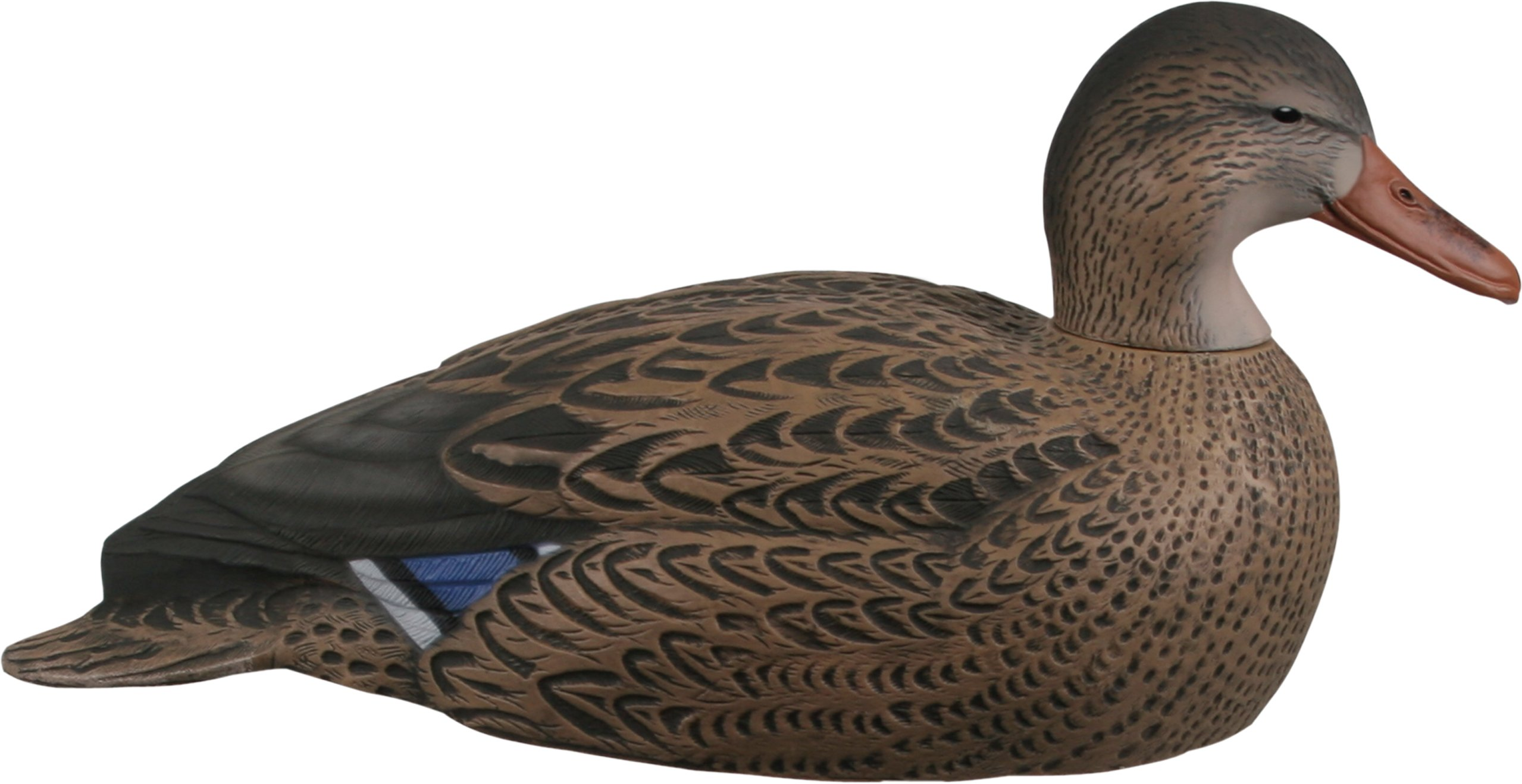 Avery GHG Over-Sized Mallard Shells with Motion Stakes - Dozen-Harvesters, AV-70167 by GreenHead Gear (Image #6)