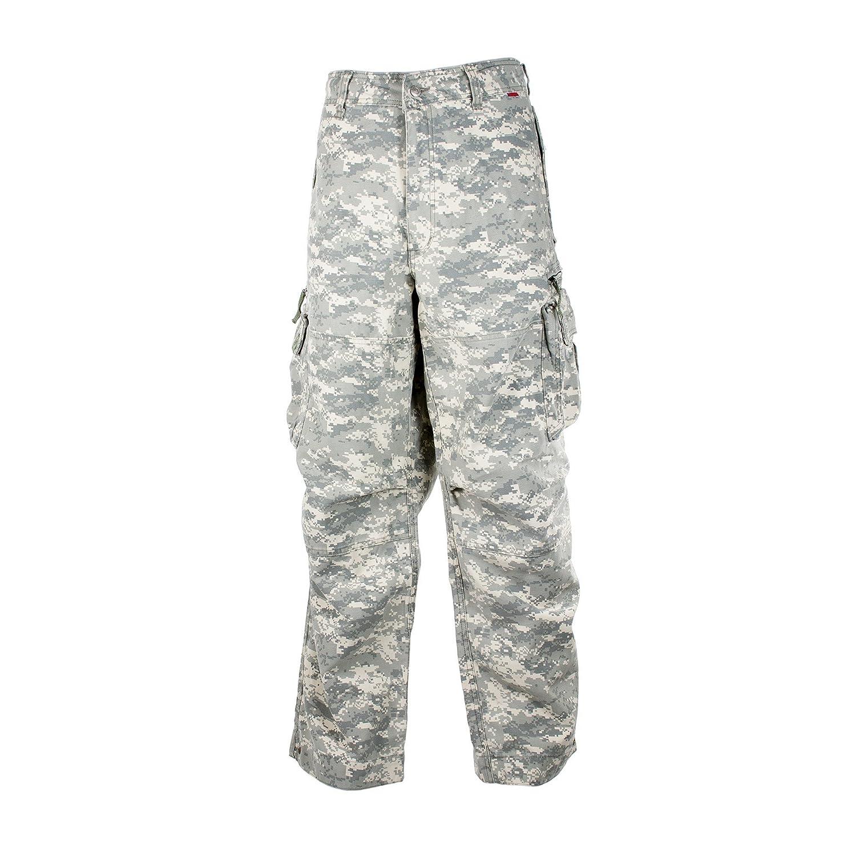 Molecule Dry Hydrogen Men's Cargo Combat Pants - 100% Cotton Tacticals