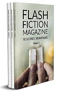 Flash Fiction Magazine - Books 1-3