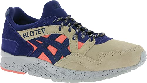 ASICS Gel Lyte V PeachIndigo Blue Sneakers Uomo 41.5