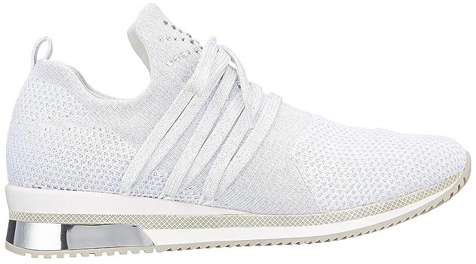 Tozzi 32 Amazon 23738 Basse 2 shoes Marco Bianco Sneakers 2 TXZOPiuwk