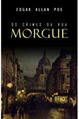 Os Crimes da Rua Morgue eBook Kindle