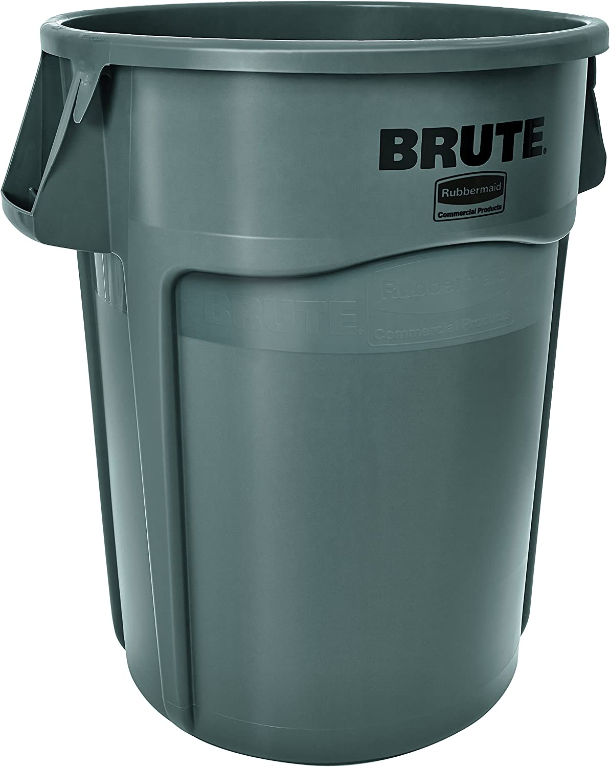 Cart Dolly 20 32 44 55 For Trash Can Brute Plastic Gallon Large Garbage Kitchen