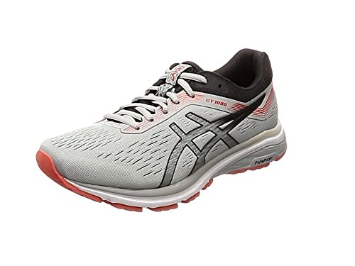 on sale 98f4e 7d22b ASICS Men s s Gt-1000 7 Running Shoes Illusion Blue Silver 405, ...