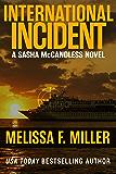 International Incident (Sasha McCandless Legal Thriller Book 9)