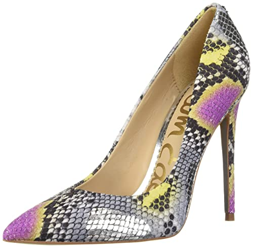 d4efed30a1647d Sam Edelman Women s Danna Pump  Buy Online at Low Prices in India ...
