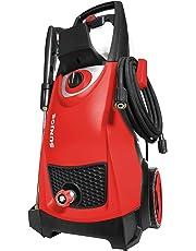 Snow Joe SPX3000-BLK 2030 Psi 1.76 Gpm 14.5-Amp Pressure Washer, Black