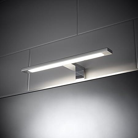 Neptune cob led over mirror t bar light ip44 rated bathroom light neptune cob led over mirror t bar light ip44 rated bathroom light mozeypictures Images