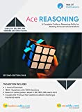 Ace Reasoning Ability For Banking and Insurance (English Printed Edition)