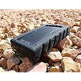 【日本正規3年保証】Oyen Digital MiniPro Dura USB-C 外付けSSD (1TB, ブラック) USB3.1gen2