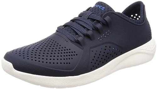 Crocs Literide Pacer M, Zapatillas para Hombre: Amazon.es: Zapatos y complementos