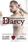 Darcy: Guarded Hearts Book 5