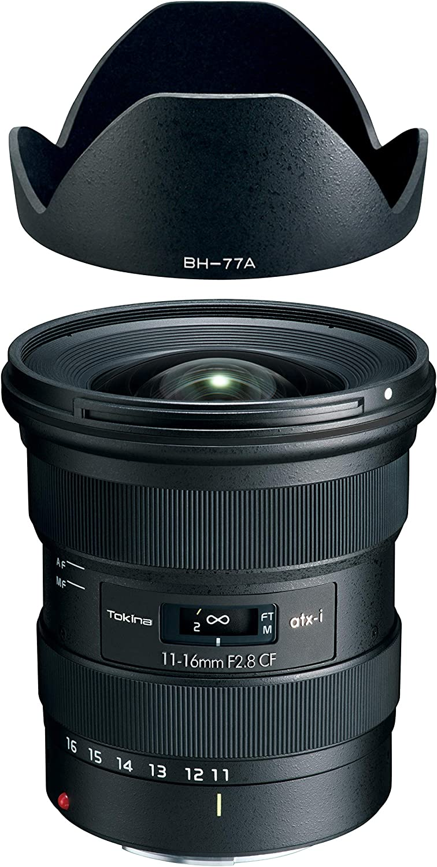 Tokina ATX-I 11-16mm CF F/2.8 Lens