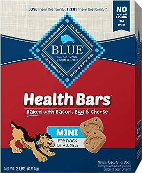 Key ingredient In Buffalo Health Bars