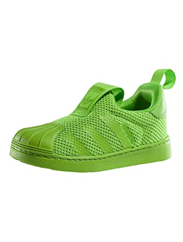adidas Superstar Unisex Babies' Superstar adidas 360 Sc I Trainers 1e2148
