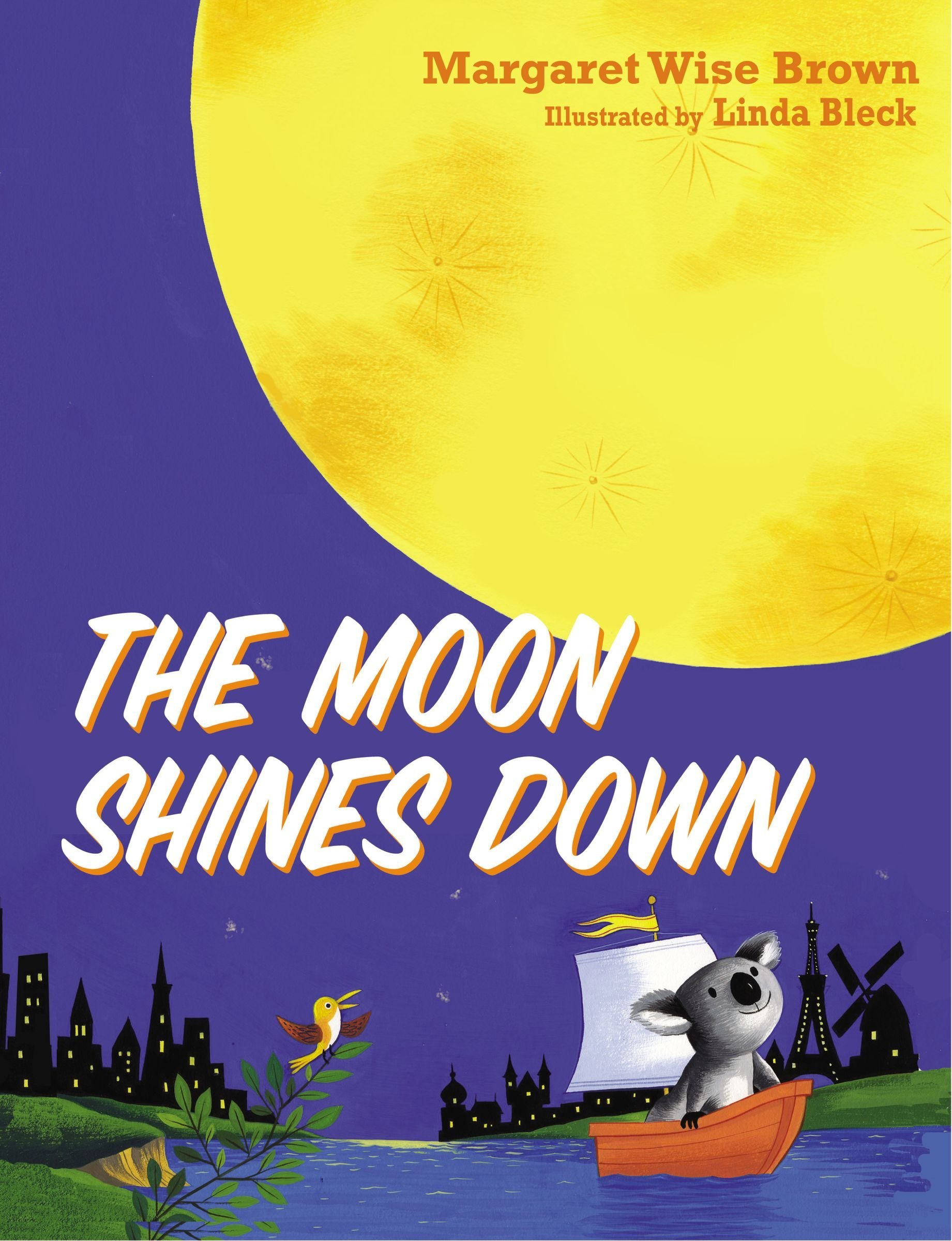 Download The Moon Shines Down ebook