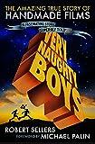 Very Naughty Boys: The Amazing True Story of HandMade Films