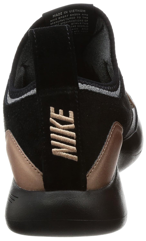 Nike Lunarcharge Premium de Zapatillas de Premium Gimnasia para Hombre Negro 09fcb1