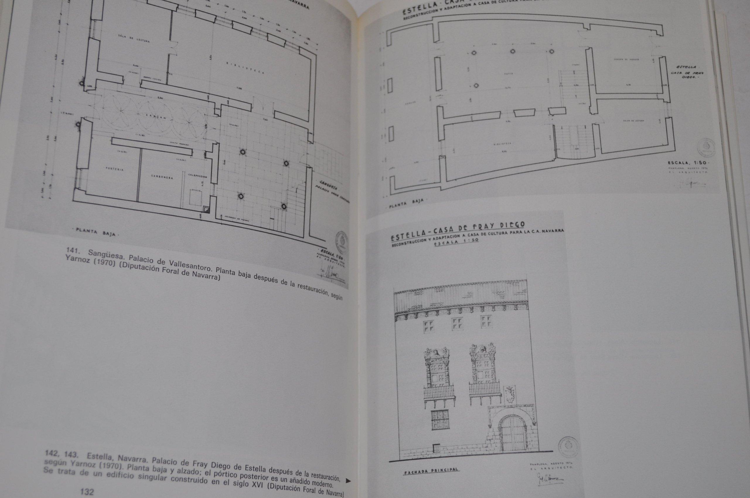 Permanencias y arquitectura urbana: las ciudades vascas de la ...