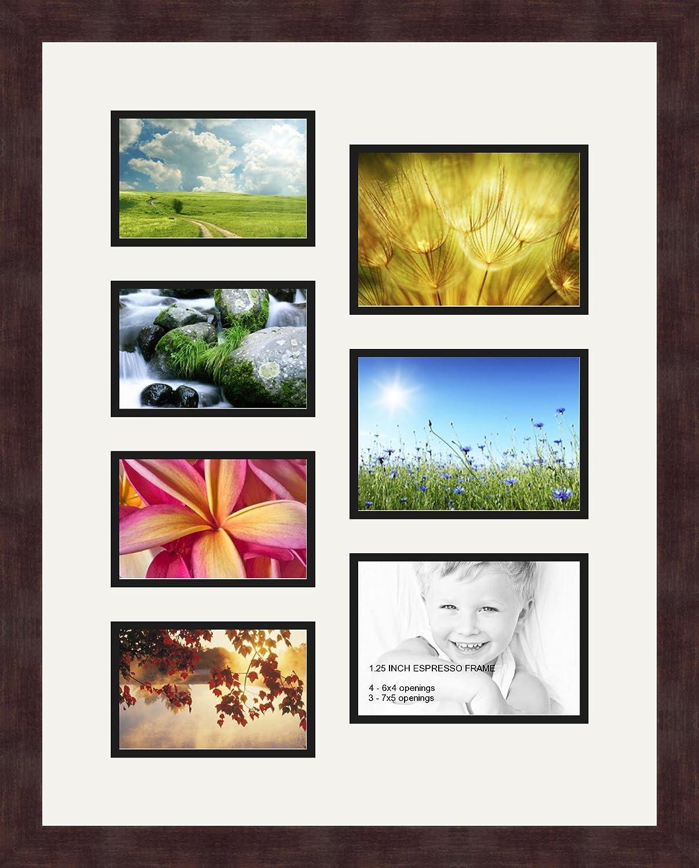 Amazon.de: Art An Rahmen double-multimat-1123-754/89-frbw26061 ...