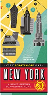 This is my new york travel diary activity book city guide in city scratch off map new york a sight seeing scavenger hunt solutioingenieria Choice Image