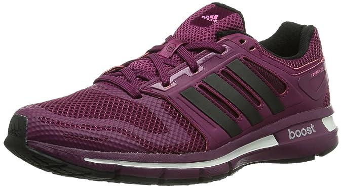 Adidas revenergy Mesh Boost,  mujer 's corriendo zapatos: