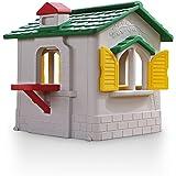 Chicco 30101 casetta chicco giochi e giocattoli for Chicco casetta country