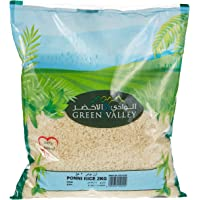 Green Valley Ponni Rice - 2 kg