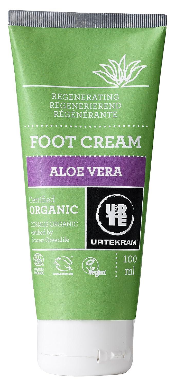 URTEKRAM: Aloe Vera Foot Cream (100 ml) 83896