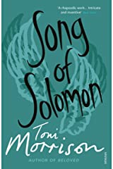 Song of Solomon Kindle Edition