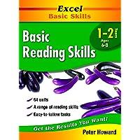 Excel Basic Skills Workbook: Basic Reading Skills Years 1-2