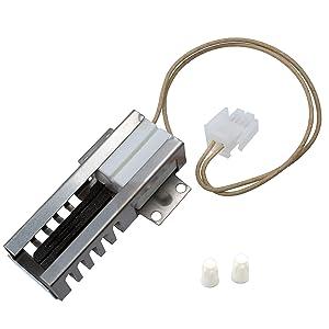 Supplying Demand WB13K21 Range Igniter Compatible With GE Fits AH231280, EA231280