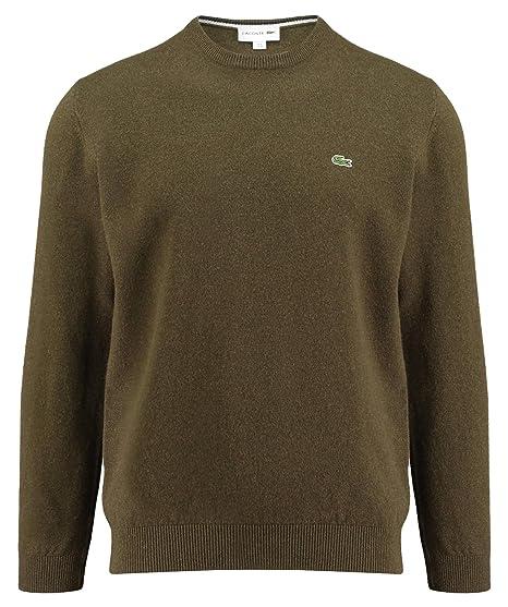6c403e35de310 Lacoste - AH0841 Wool Jumper