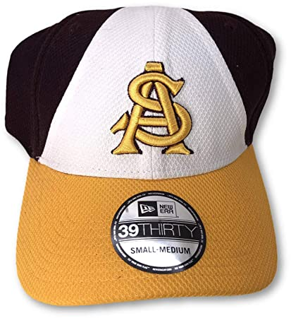 Image Unavailable. Image not available for. Color  New Era 39THIRTY Arizona  State Sun Devils S M Hat 52970c0694e7
