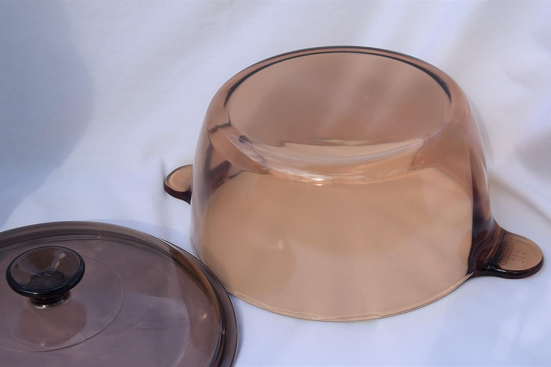 Amazon.com: Vintage Corning Ware Pyrex visión visiones ...