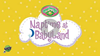 Amazon.com: Bebés dormilones de Cabbage Patch Kids de ...