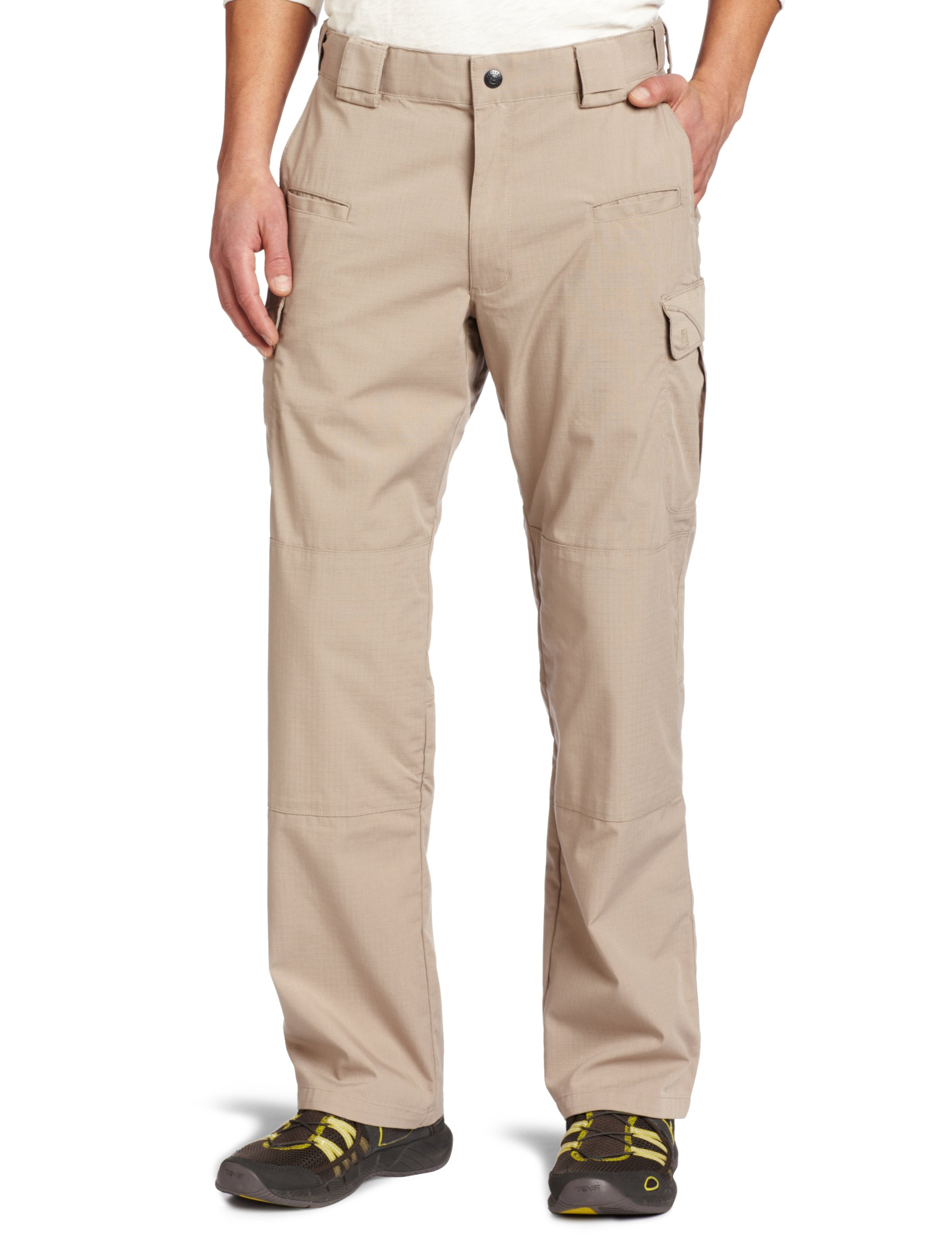 5.11 Tactical Stryke Pant, Khaki, 34x30 by 5.11