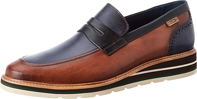 Pikolinos Durcal M8p, Mocasines para Hombre: Amazon.es: Zapatos y ...