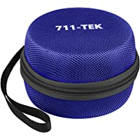 711-TEK Portable Carrying Travel Case for Amazon Echo Dot (2nd Generation)