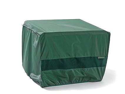 Amazon.com: CoverMates. Cubierta cuadrada para hoguera ...