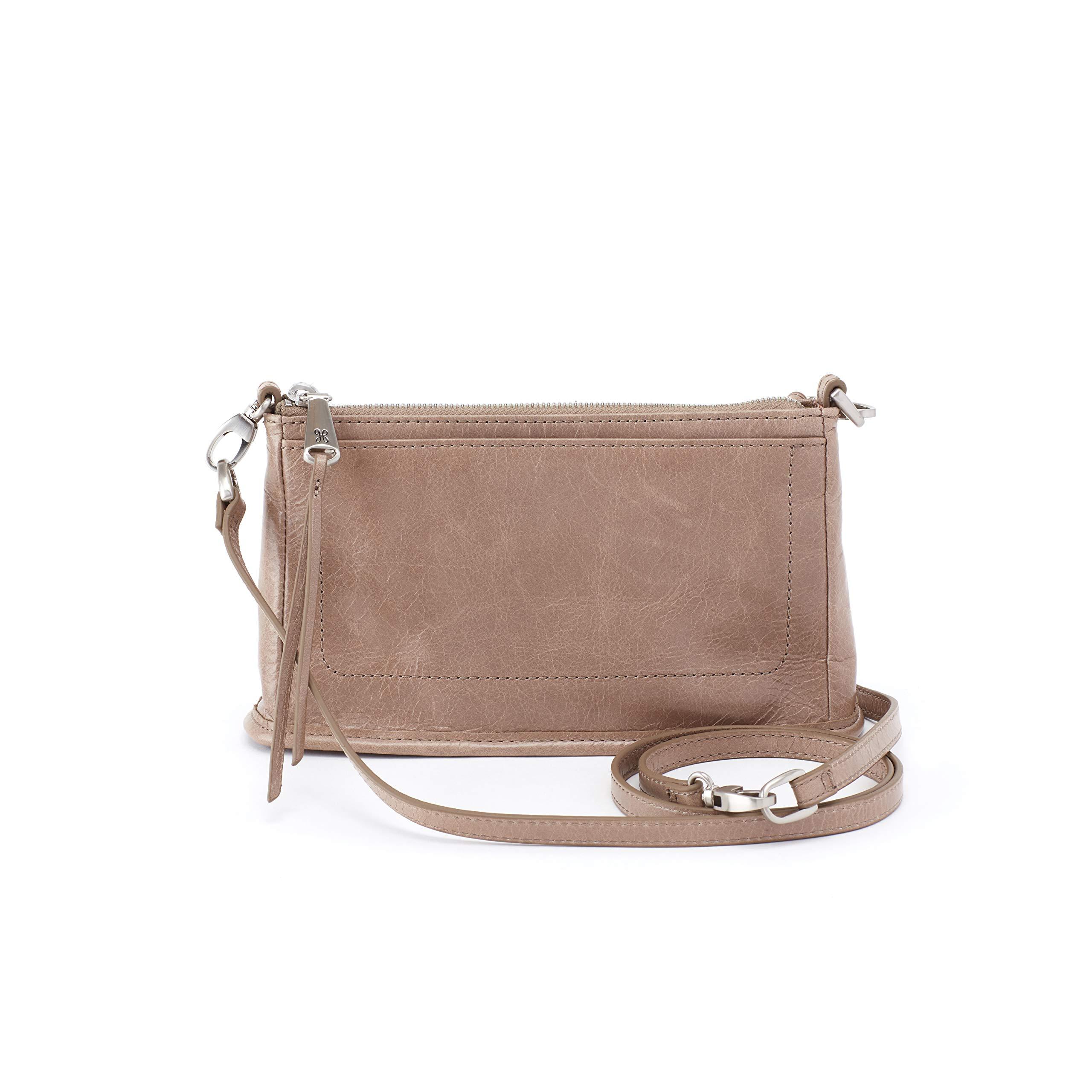 Hobo Women's Vintage Cadence Convertible Crossbody Bag (Cobblestone)