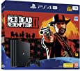PlayStation 4 Pro (1TB) Console with Red Dead Redemption 2 Bundle