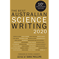 The Best Australian Science Writing 2020