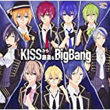 TVアニメ「MARGINAL#4 KISSから創造(つく)るBig Bang」ED曲  「KISSから創造(つく)るBig Bang」