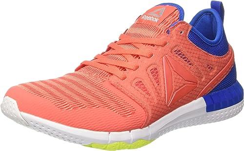 Reebok Zprint 3D, Chaussures de Running Femme