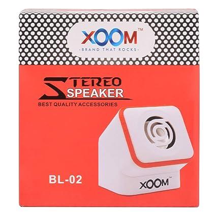 XOOM Brand That Rocks Very HIGH Volume SPEKERS: Amazon in: Electronics