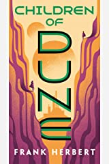 Children of Dune Kindle Edition