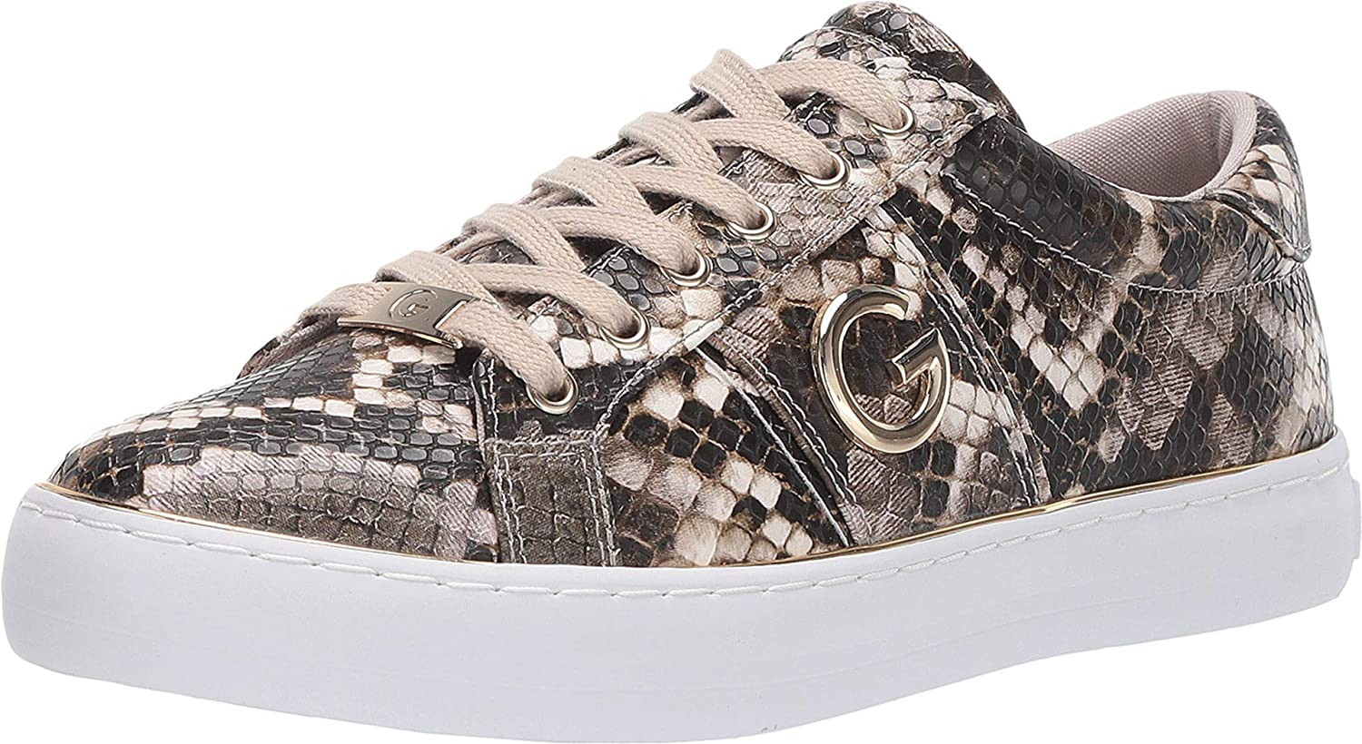 G by Guess Womens Grandyy2 Canvas Low