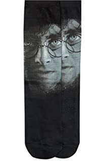 Primark Harry Potter Harry Potter Cara Hedwig Dolores sobre Poción Calcetines